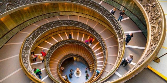 İtalya ve Belçika'da da müzeler açılıyor