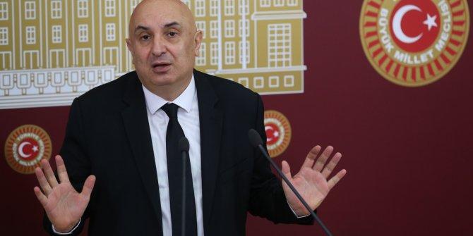 Üç askerin şehit olduğu Sakarya'daki patlamayla ilgili CHP'li Özkoç'tan flaş iddialar