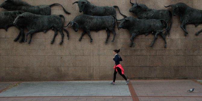 İspanya'da korona virüs tedbirleri gevşetildi