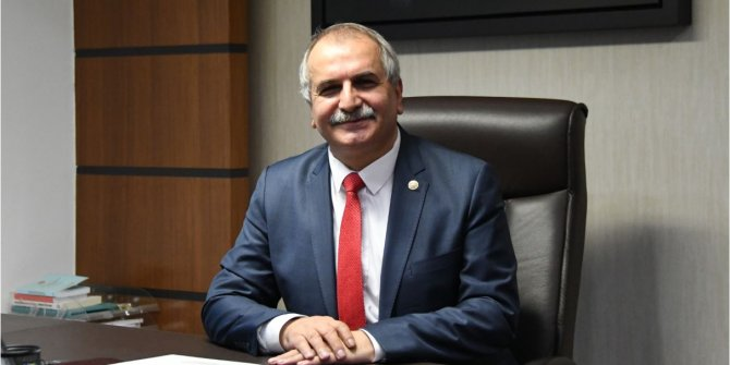 İYİ Partili Çelik'ten Azerbaycan mesajı