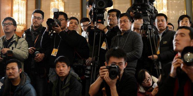 Çin basını, Pompeo'yu yalan söylemekle suçluyor