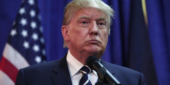 Trump, Venezüella'da tutuklanan ABD'liler ile ilgili konuştu