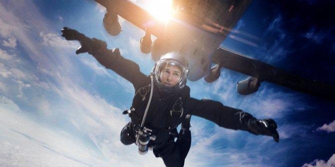 NASA destek verecek Tom Cruise, uzayda film çekecek