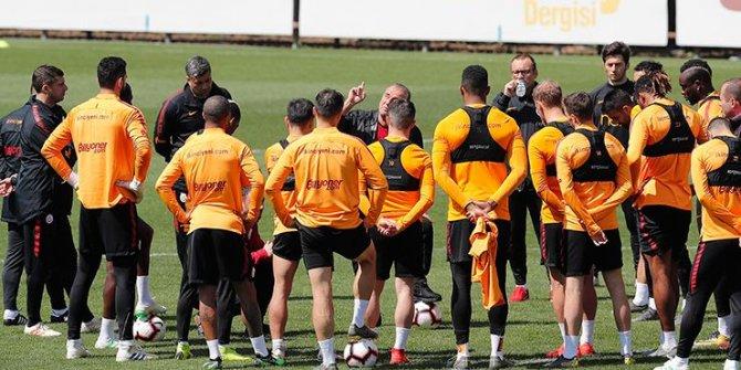 Galatasaray idmanlara Terim'siz  başlıyor!