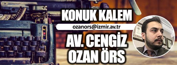 Türk Tarih Kurumu'na hukuksuz atama /AV. CENGİZ OZAN ÖRS