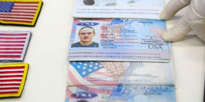 Venezuela'da yakalanan ABD'liden Maduro itirafı