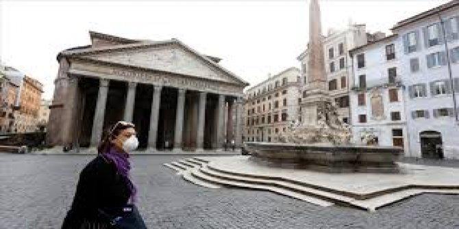 İtalya'da ölü sayısı 30 bine yaklaştı