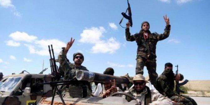Rusya'dan akılalmaz Hafter hamlesi! Suriyeli savaşçıları gönderiyor