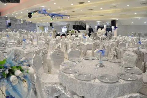 Esnaf Odası Başkanı cevapladı: Düğün salonları ne zaman açılacak?