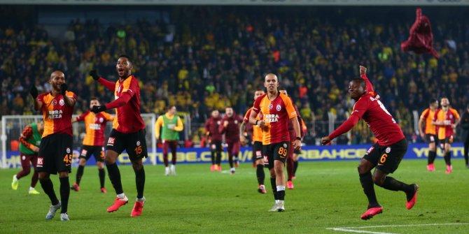 Galatasaray'da kriz çıktı