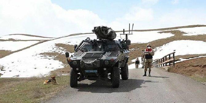 Valilik açıkladı: Bir köy karantinaya alındı
