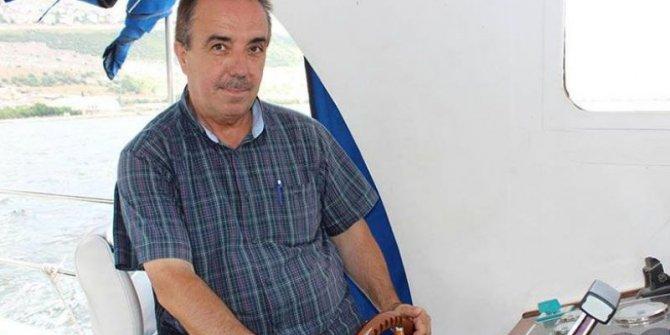 Ahmet Akay'ın ismi ölümsüzleştirilecek