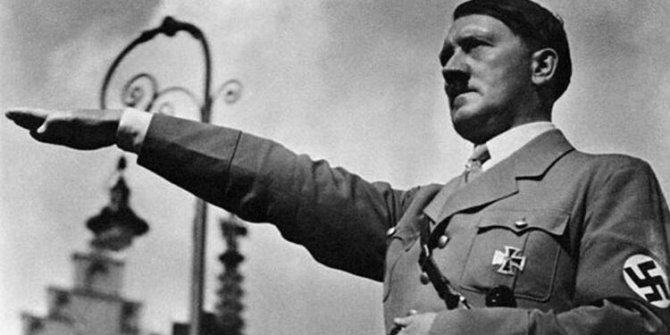 Büyük sır aralanıyor… Hitler'in cesedine ne oldu?