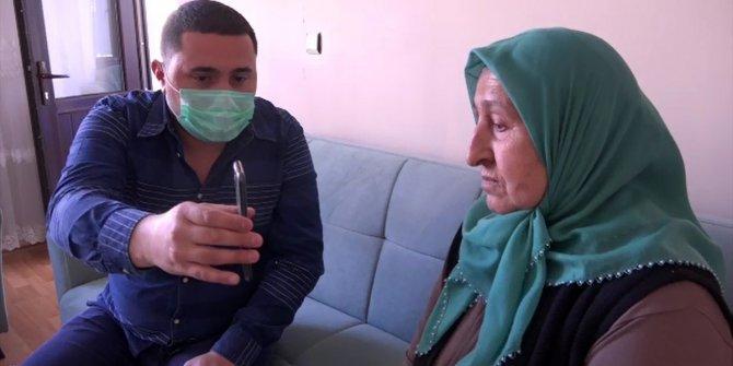 CHP lideri Kılıçdaroğlu, şehit annesini unutmadı