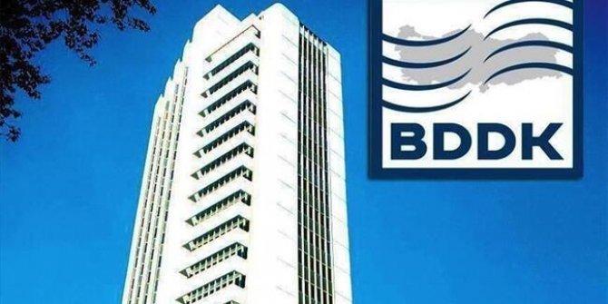 BDDK, 3 yabancı bankaya işlem yasağını kaldırdı