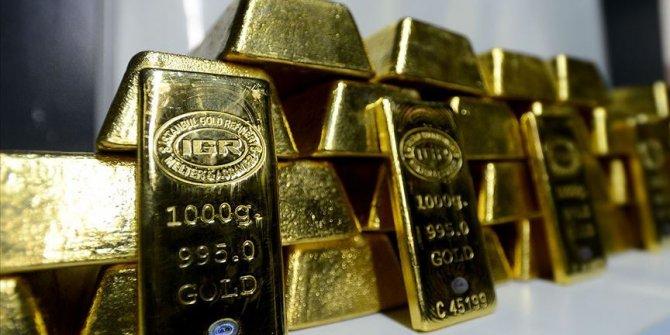Altına yatırım rekor kırdı