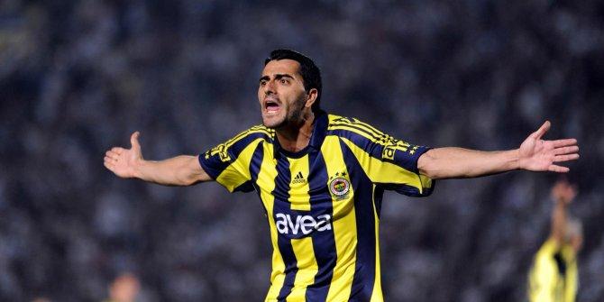 Fenerbahçe'nin eski yıldızı Guiza, yeni sözleşme imzaladı