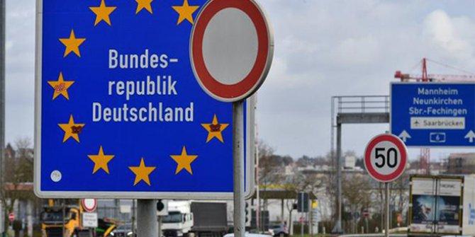Avrupa sınırları açmaya hazırlanıyor