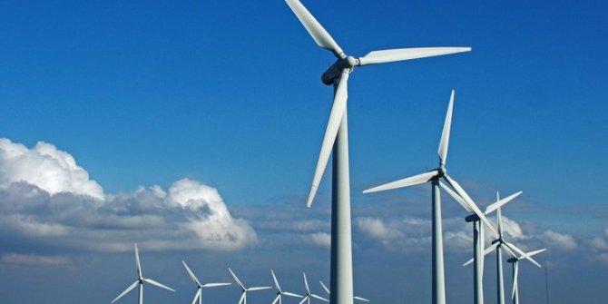 Türkiye temiz enerjide en çok yatırımcı çeken 7. ülke