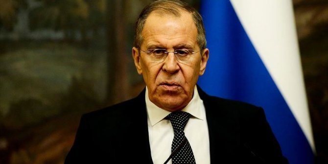 Rusya Dışişleri'nden ABD'ye suçlama
