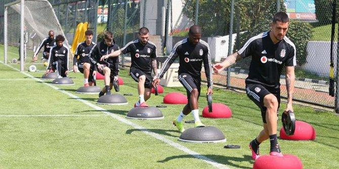 Beşiktaş'ta 100 kişiye Korona virüsü testi yapıldı