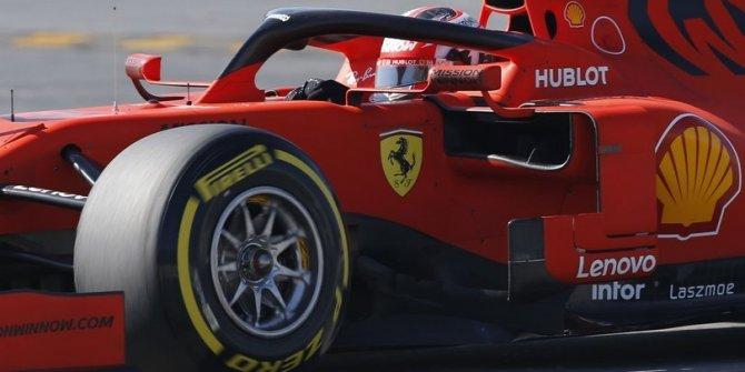Ferrari'nin yeni pilotu açıklandı
