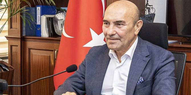 Resmi hesaptan hatalı paylaşım yapan Tunç Soyer'in danışmanı istifa etti