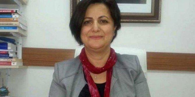 Hakim Ayşe Sarısu Pehlivan görevden uzaklaştırıldı