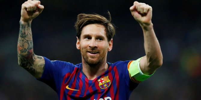 Messi'nin umudu yok!