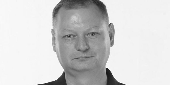 CSKA Moskova'nın doktoru Roman Abzhelilov koronavirüsten hayatını kaybetti
