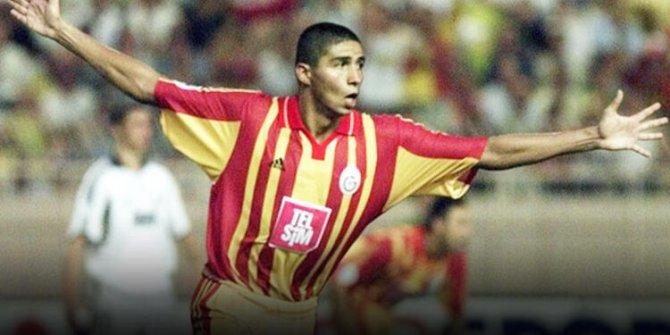 Galatasaray'ın eski yıldızı Mario Jardel'den Emre Belözoğlu'na şok hareket!