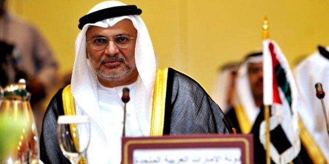 BAE Devlet Bakanı Gargaş: Dışişleri Bakanı'nın ölümüne ilişkin iddialar yalan