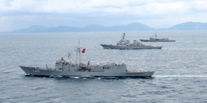 TSK'dan Yunanistan'a geri adım attıran 'Ada' hamlesi!