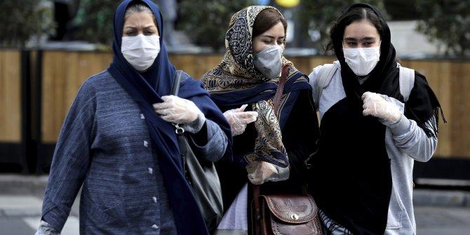 İran'da korona virüsten ölümler devam ediyor