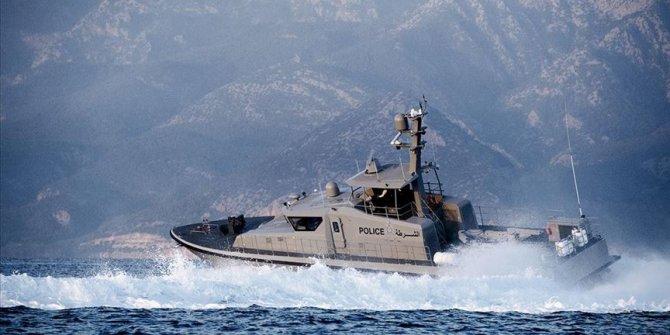 Basra Körfezi için üretilen 2 bot denize indirildi