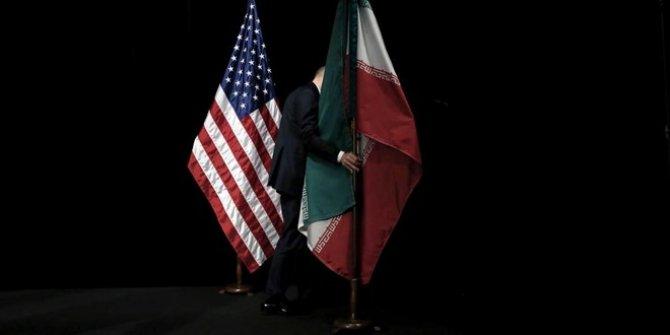 İran, ABD'yi BM'ye şikayet etti