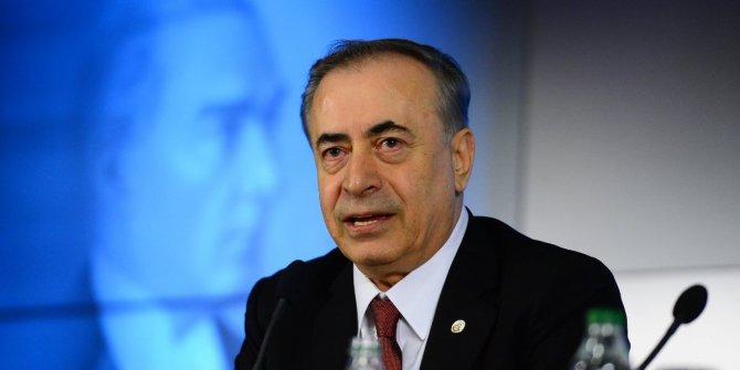 TFF'den Mustafa Cengiz için 'geçmiş olsun' mesajı