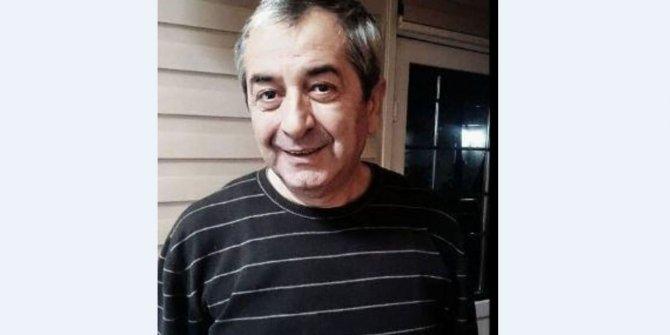 Gazeteci Mustafa Holoğlu, hayatını kaybetti