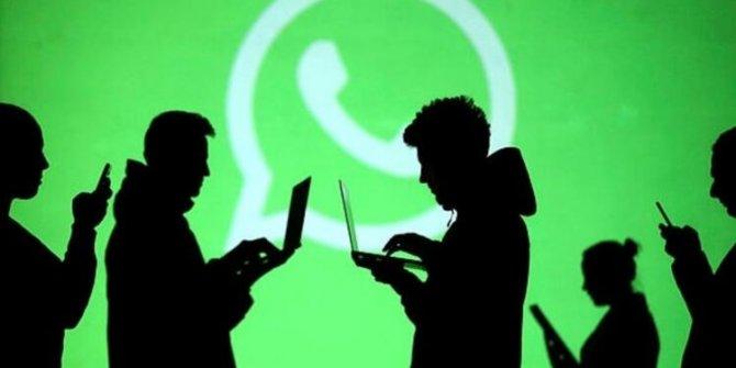 WhatsApp'a bilgisayardan girenlere önemli uyarı