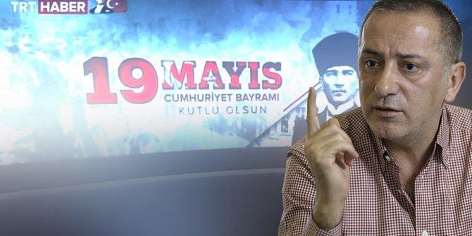 TRT'ye en sert tepki Fatih Altaylı'dan