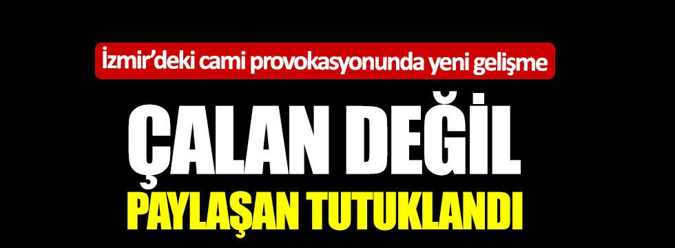 Çalan değil, paylaşan tutuklandı; Banu Özdemir tutuklandı