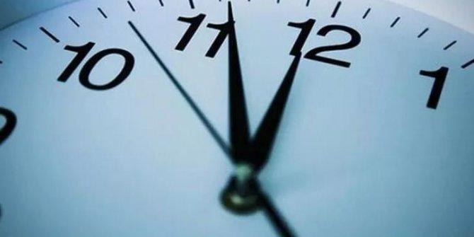 İstanbul'da mesai saatlerine yeni düzenleme