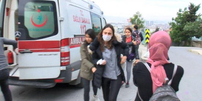 İETT otobüsü ile sulama tankeri çarpıştı: 9 yaralı