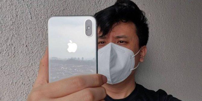iPhone'lara korona virüs güncellemesi