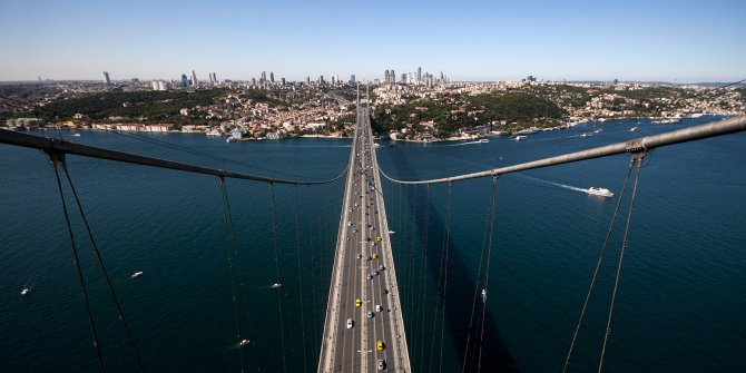 Devletin köprüsü bayramda geçen olmasa da bedava