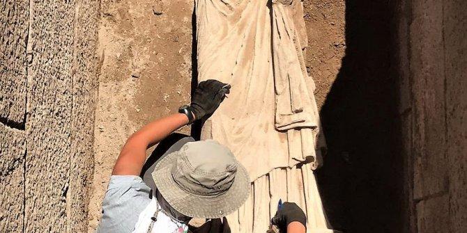 Anadolu'dan tarih fışkırıyor: 1900 yıl önce yapılmış