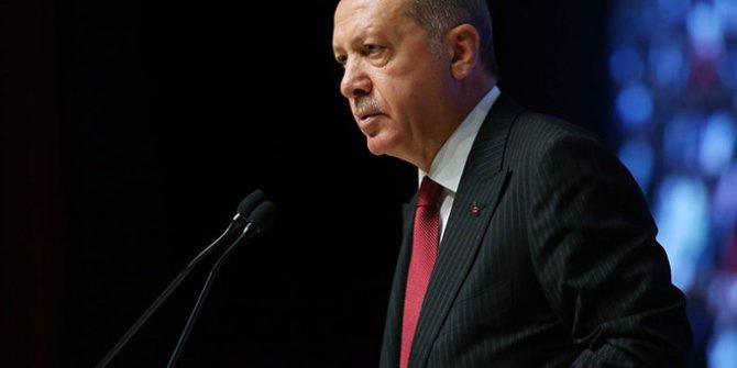 Cumhurbaşkanı Erdoğan'dan seçim iddialarını güçlendirecek açıklama: Teşkilatlara flaş talimat