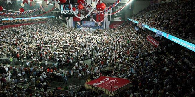 Resmi açıklama geldi: CHP, kurultay sürecini nasıl sürdürecek