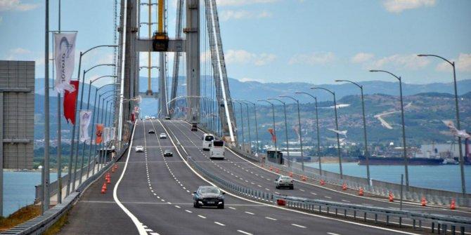 İşte o tutar: Köprülerden geçmesek de para ödeyeceğiz