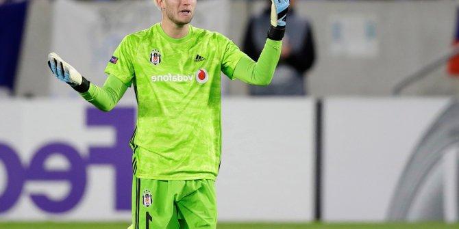 Beşiktaş'tan sorunlu ayrılmıştı: Yeni adresi belli oluyor